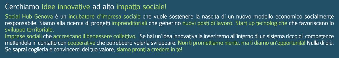 Idee innovative