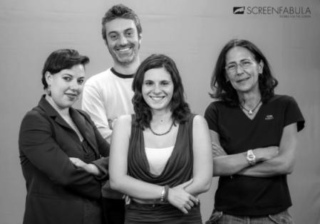 """La """"Settima Arte"""" di Screenfabula a Genova"""