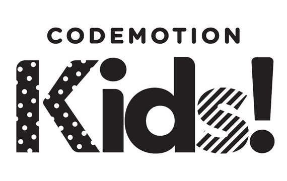 Codemotion Kids al LabCoworking di Social Hub Genova !