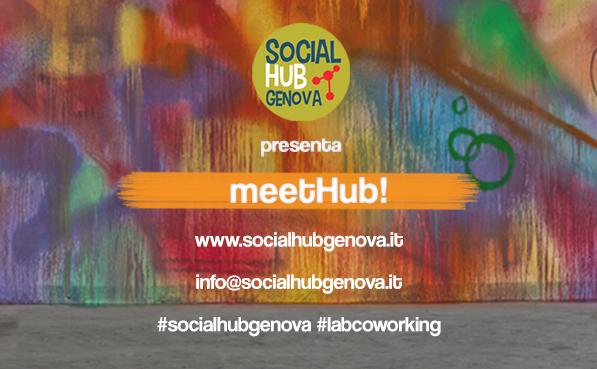 meetHub! tecniche e tecnologie dell'innovazione del futuro