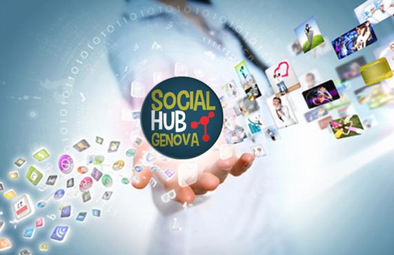 Social Hub Genova: Eventi, Incubatore di Impresa, Coworking