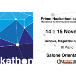 Primo Hackathon sul lavoro